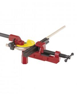 VIRAX 2502 : Ročni krivilec za delovno mizo