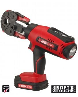 VIRAX 2535 : Viper® M21+ Elektro-mehansko orodje za stiskanje