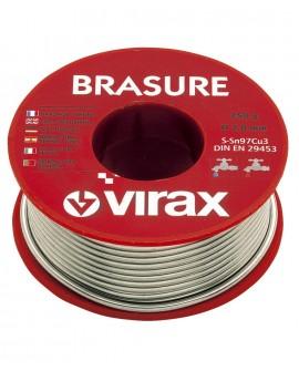 VIRAX 5283 : Mehka spajka