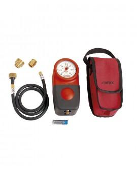 VIRAX 2210 : Siberia® Električni zamrzovalec cevi