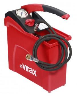 VIRAX 2620 : Ročna testna črpalka