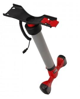 VIRAX 2941: Barvna digitalna kamera za pregled cevi Visioval®