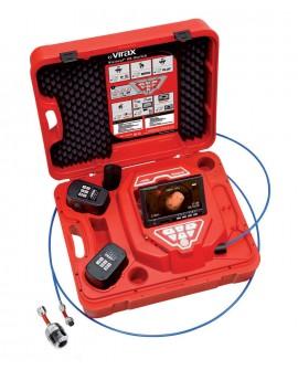 VIRAX 2940 : Barvna digitalna kamera Visioval® VX