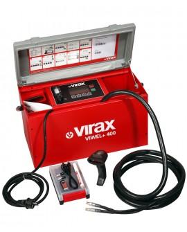 VIRAX 5750 : Varilna enota Vulca Viwel+