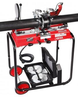 VIRAX 5720 : Naprava za varjenje Vulca D160