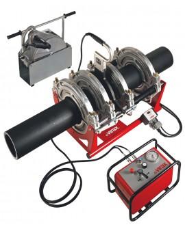 VIRAX 5700 : Ročna hidravlična naprava za varjenje