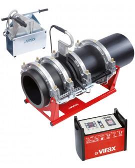 VIRAX 5700 : CNC hidravlična naprava za varjenje
