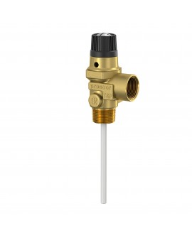 Prescor T&P ventil