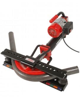 VIRAX 2408 : Električni hidravlični krivilec