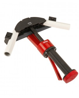 VIRAX 2500 : Krivilec cevi Crossbow