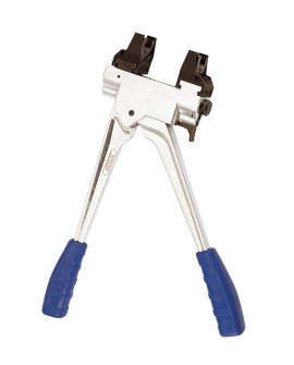 VIRAX 2533 : Ročno orodje za osno stiskanje PEX serije 5 cevi