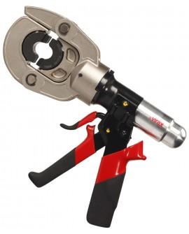 VIRAX 2529 : Viper® i10 Ročno hidravlično press orodje