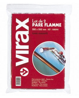 VIRAX 5282 : Varovalo za ogenj
