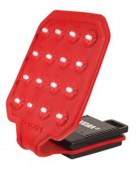 VIRAX 2628 : Gibljiva LED svetilka
