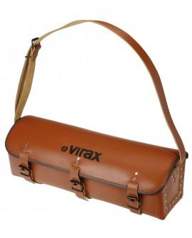 VIRAX 3826 : Usnjena torba za orodje