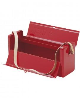 VIRAX 3826 : Kovinska torba za orodje