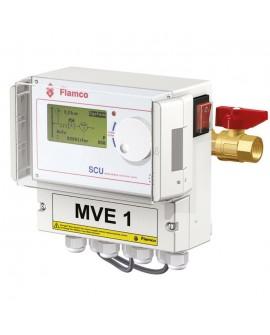 Flamco MVE1 neposredni tlačni nadzor