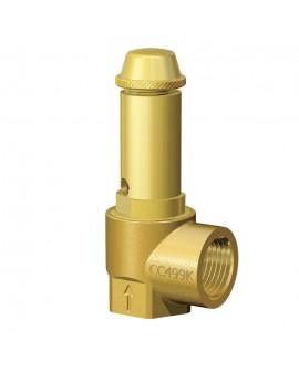 Flamco varnostni ventili za hladilne sisteme